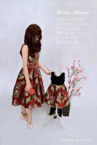 Aries House - Váy đầm chất lượng